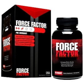 force factor on nutraclick