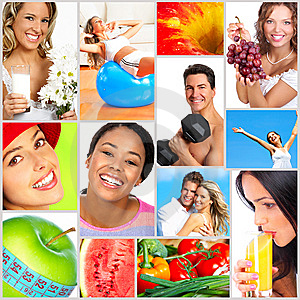 Healthy-lifestyle by nutraclick